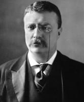 Teddy Roosevelt circa 1902