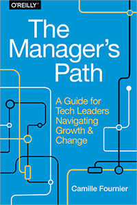The Manager's Path Cover