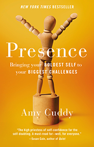 Amy Cuddy - Presence